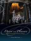 Desire and Pleasure in Seventeenth-Century Music (eBook)